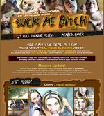 Suck Me Bitch