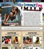 Summer Time MILF