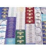 Super 100 Condom Sampler