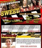 Sweet Auditions