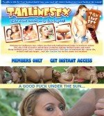 Tanline Sex