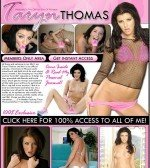 Taryn Thomas