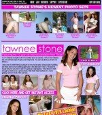 Tawnee Stone