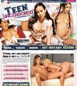 Teen Uncensored