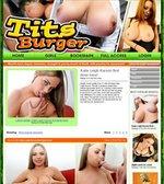 Tits Burger