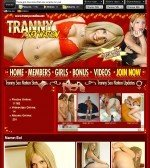 Tranny Sex Nation