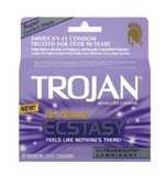 Trojan Her Pleasure Ecstasy