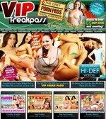 VIP Freak Pass
