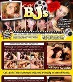 We Love BJs